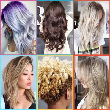 Top 8 Hair Coloring Techniques Pivot Point Academy